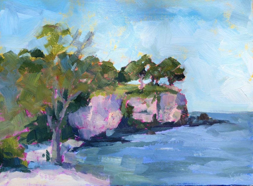 Catawba Cliffs