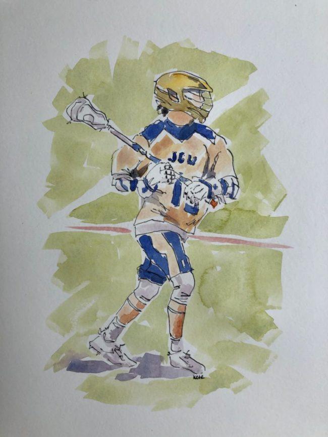 Lacrosse II