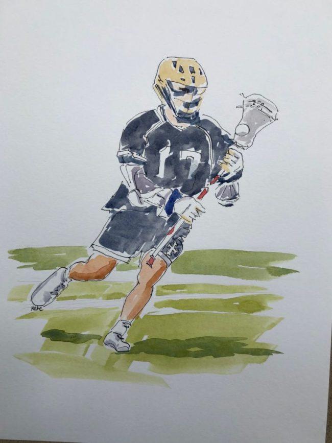 Lacrosse III